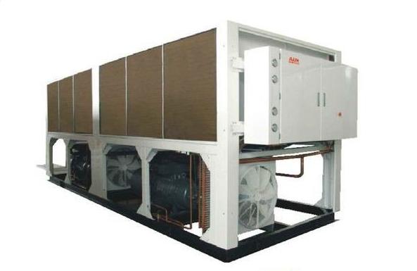 中央空调风柜如何清洗 好处是什么