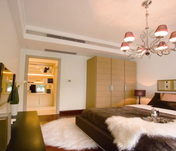 北京工业性中央空调清洗及维护保养的方法