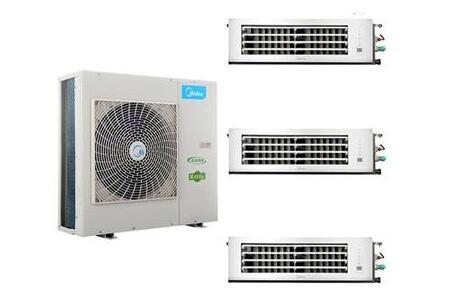中央空调八大节能技术有哪些
