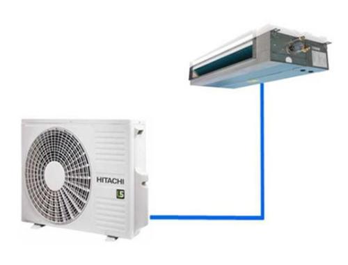 麦克维尔中央空调系统主要部件