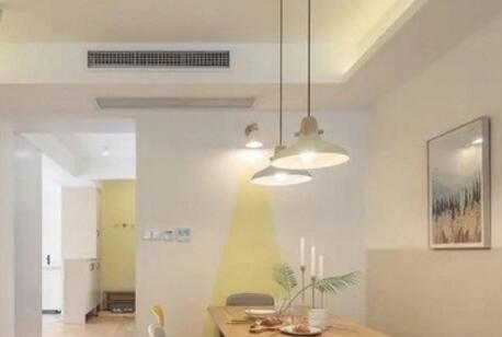 上海中央空调上门清洗服务很麻烦吗