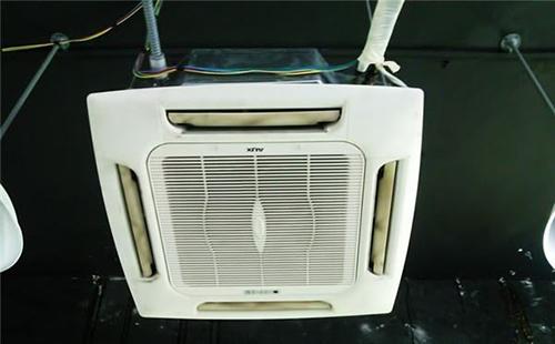 奥克斯中央空调常见问题解决方案