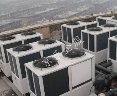 中央空调水处理设备初次运转要注意什么(图2)