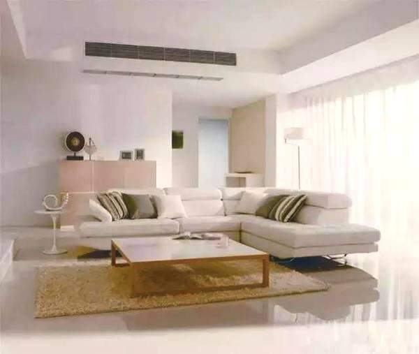 中央空调什么时候买最合适?