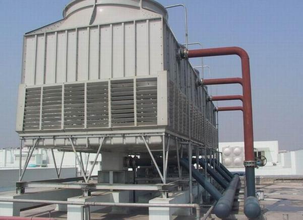 开利中央空调清洗必须要专业的人员来做吗
