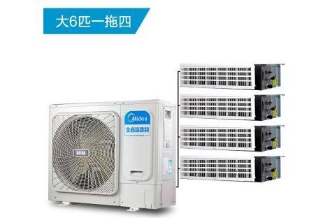 选择美的中央空调的5大理由