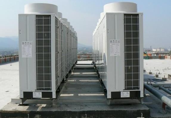 酒店中央空调水系统节能减耗设计原则