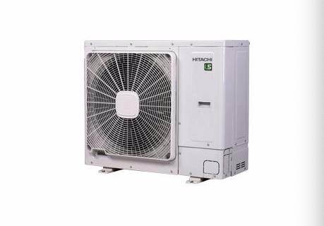 日立中央空调突然不能制热了?4个原因