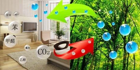 家用中央空调系统与新风系统有啥区别(图2)
