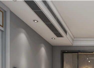 保定中央空调风管清洗消毒步骤