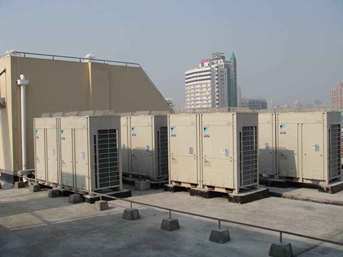 挑选欧科中央空调从哪些方面来看