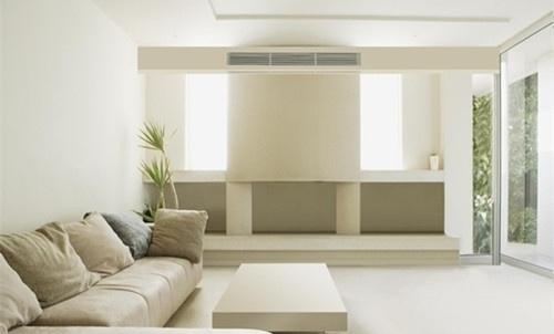 松下中央空调维修方法以及常见故障