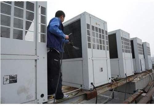 麦克维尔水系统中央空调有哪些优势