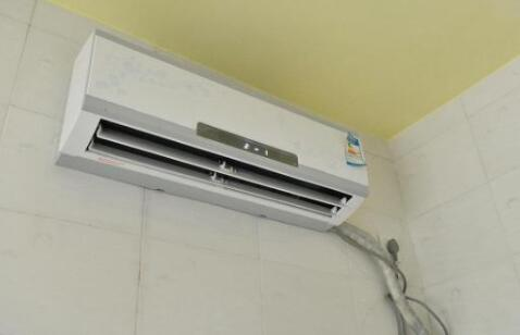 承德空调内机漏水故障的维修方法