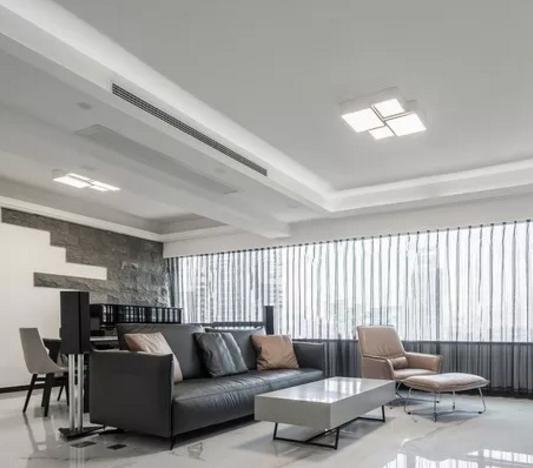 美的客厅美的安装在哪个位置最合适
