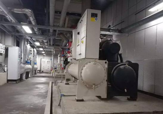 维修中央空调之压缩机烧毁故障分析