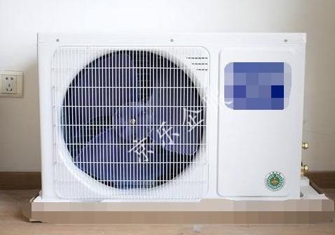中央空调风机盘管安装