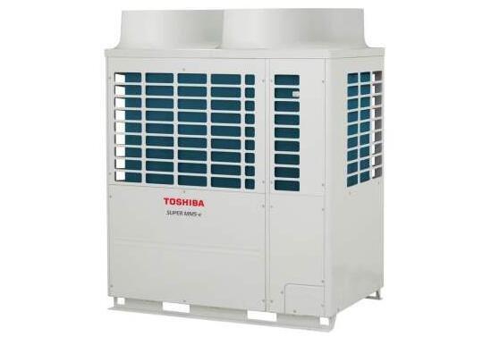 嘉兴东芝中央空调的安装方法