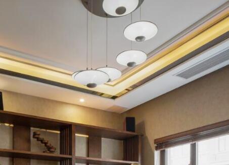 三菱家用中央空调系统故障维修方法