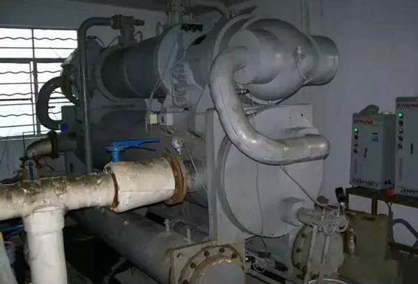 中央空调的水质如何管理