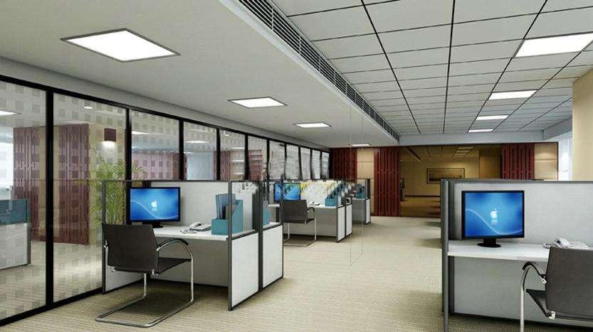 办公室的中央空调清洗方法和步骤有哪些