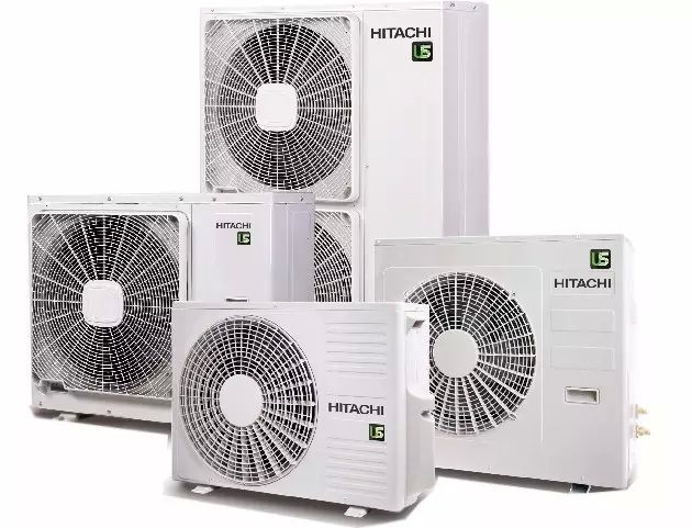 日立中央空调的原因有哪些