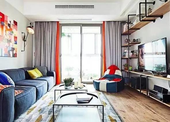 家用中央空调为什么选变频 与定频相比有什么优势?