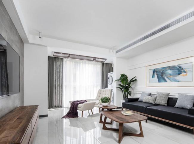 家用中央空调常见分类有哪几种
