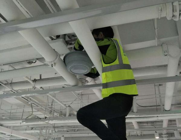 中央空调风机盘管设计安装中需要注意得问题总结