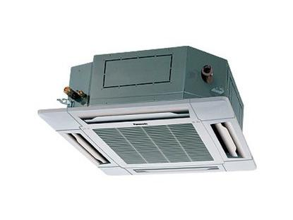 家里有孩子?那就更应该安装家用型中央空调