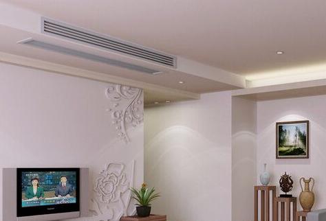 中央空调安装的条件是什么?
