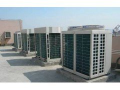 工业中央空调的清洗和保养方法