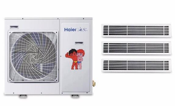 海尔中央空调e6的基本知识