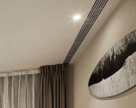 家里选用特灵中央空调卫浴怎么样
