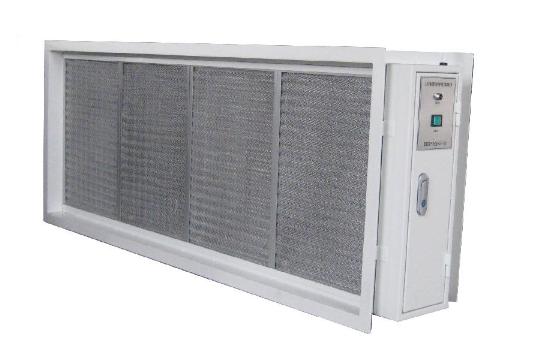 中央空调添加空气净化系统有哪些好处(图2)