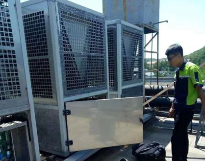 杭州日立维修-格力五代多联机调试基本流程