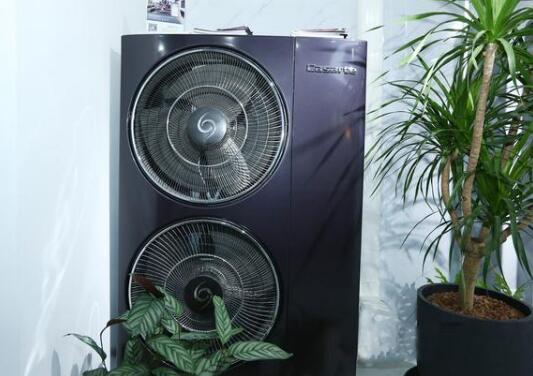 卡萨帝中央空调支持多重过滤,持续输送健康空气(图1)
