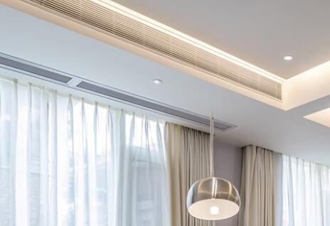 杭州酒店中央空调安装知识