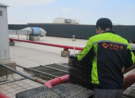 惠州大金售后维修-常用中央空调节能技术分析(图2)