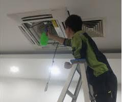江门三星中央空调售后电话-成都中央空调清洗注意事项
