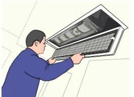 南昌康佳空调售后维修电话-中央空调有哪些保养方法