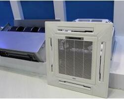 上海lg空调售后客服电话-装中央空调不吊顶可以装吗(图1)