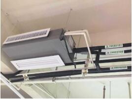 南昌lg空调售后客服电话-中央空调维保费用是多少(图1)