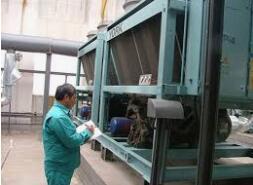 广州春兰空调维修网点-工业中央空调安装