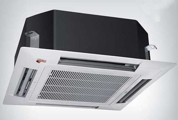 為什么要定期清洗中央空調水系統