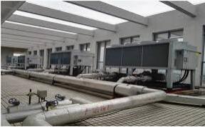 苏州松下中央空调售后电话-中央空调主机维修怎么做