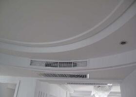 嘉兴格力空调维修电话-企业中央空调出风口清洗费用