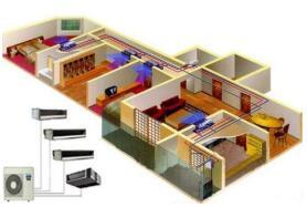 长沙奥克斯售后服务电话-如何清洗中央空调比较好