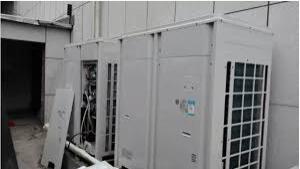 福州开利售后维修-格力中央空调维修(图1)