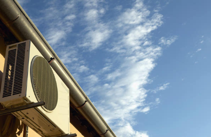 海口海尔空调维修电话-中央空调外机漏水怎么办(图2)